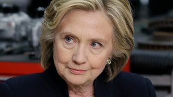 Clinton Foundation to keep cash flowing from foreign gov'ts