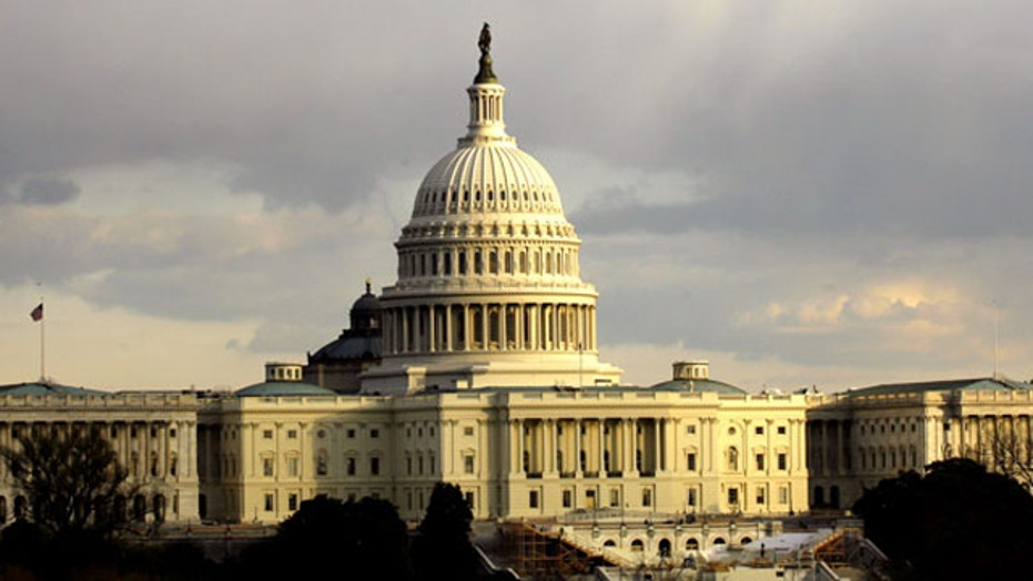 House lawmakers to vote on repealing so-called 'death tax'