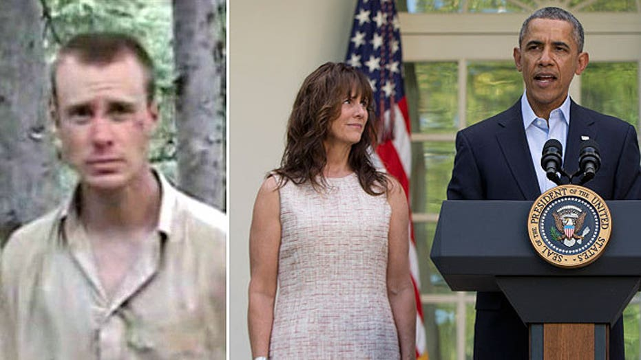 Why didn't administration admit Bergdahl information?
