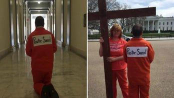It's time for all of us to stand in solidarity with persecuted Christians