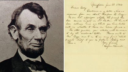 New insight into the life and legacy of nation's th president