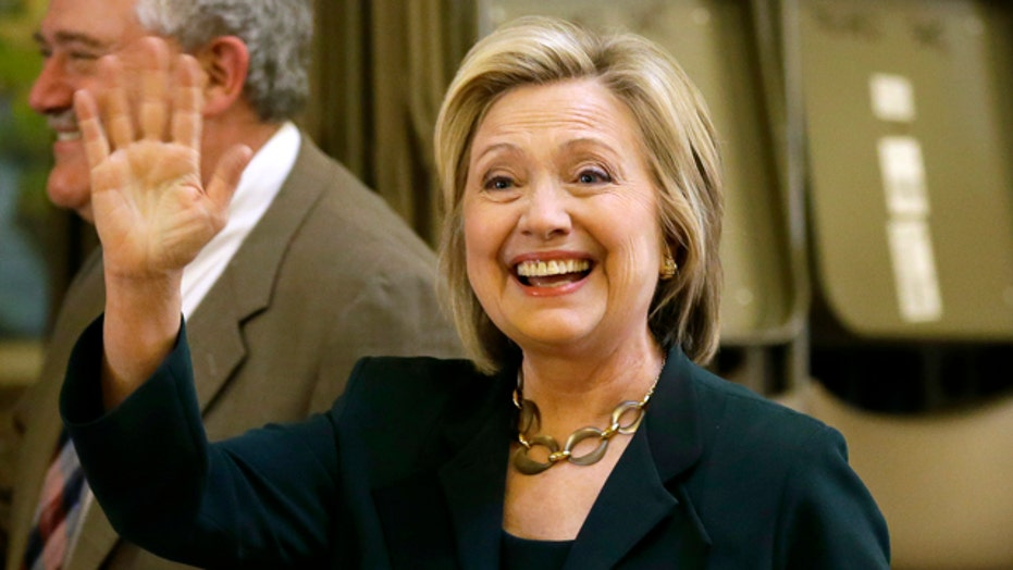 Will voters buy Hillary Clinton's populist pitch?