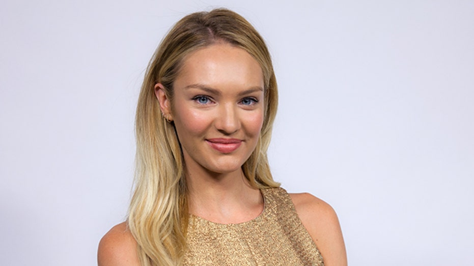 Candice Swanepoel: Here's What It's Like Walking the Victoria's Secret Runway