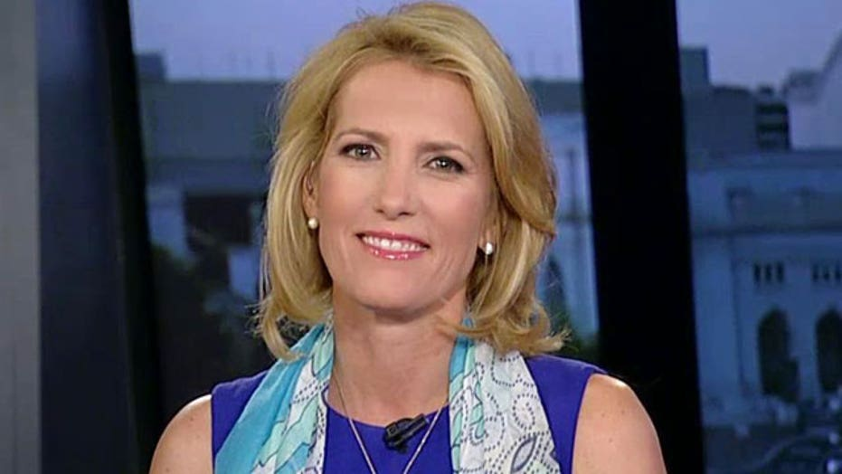 Ingraham: Clinton donation scandal