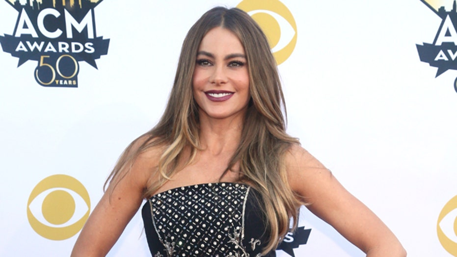 Sofia Vergara lawsuit heats up