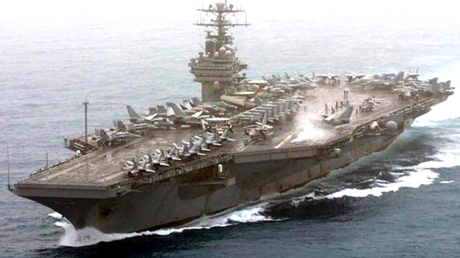 US sends warship to Yemen: What happens next?