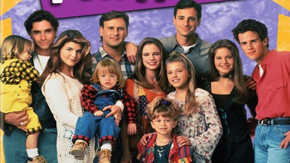 'Full House' reboot plot revealed