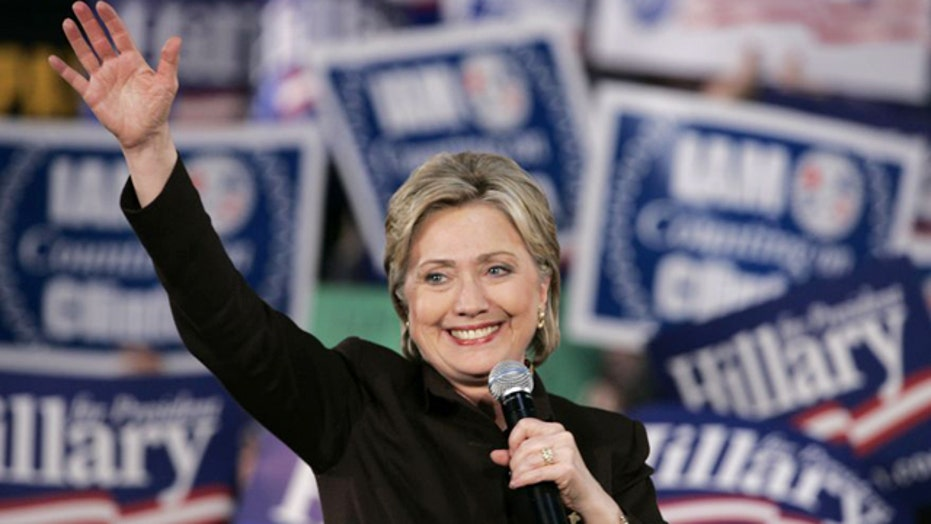 Did Hillary really restore America's place in the world?