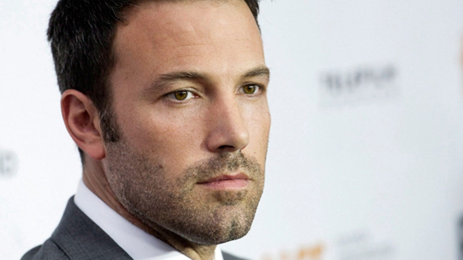 Ben Affleck breaks silence on 'Roots' cover-up