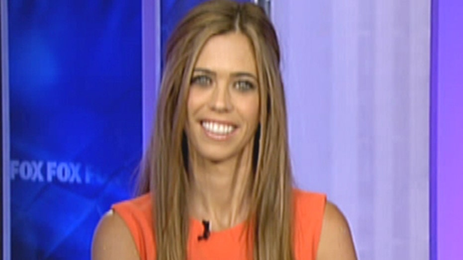 Ex-'Housewives' star Lydia McLaughlin speaks out