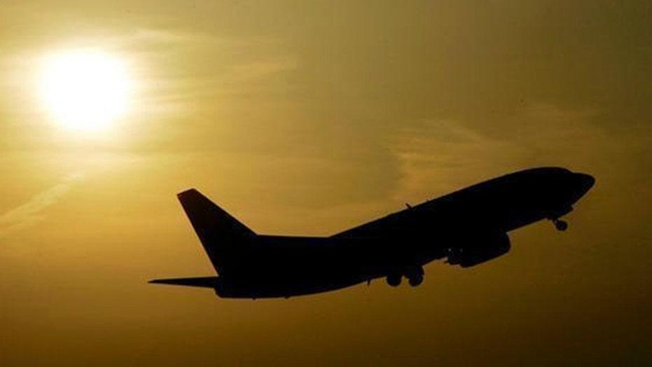 SkyWest jet lands safely after reported pressurization issue