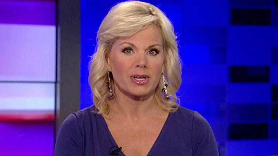 Gretchen's take: To run for president you need serious bucks
