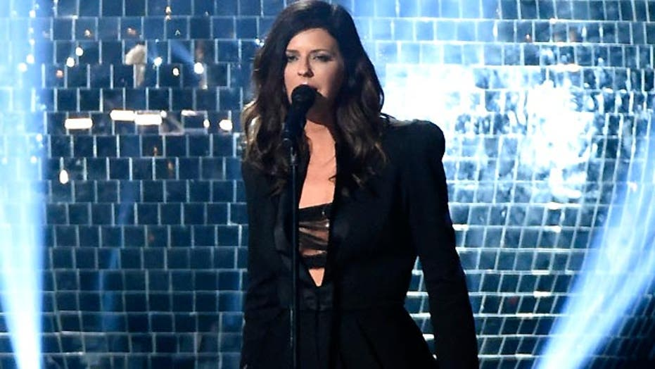 Little Big Town on 'Girl Crush' controversy