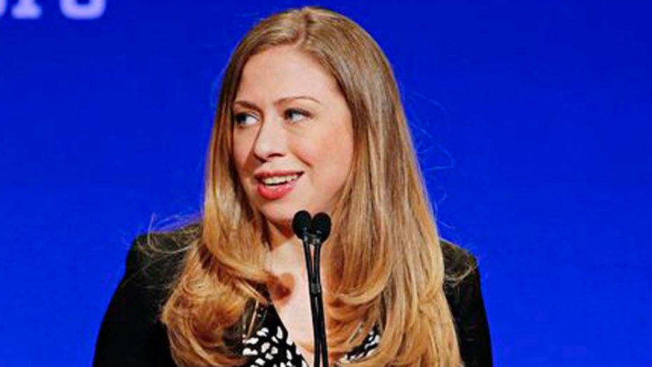 Chelsea Clinton: Foundation will be 'even more transparent'