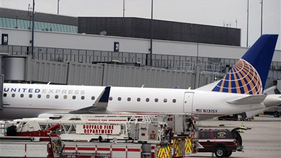 3 passengers pass out during SkyWest flight