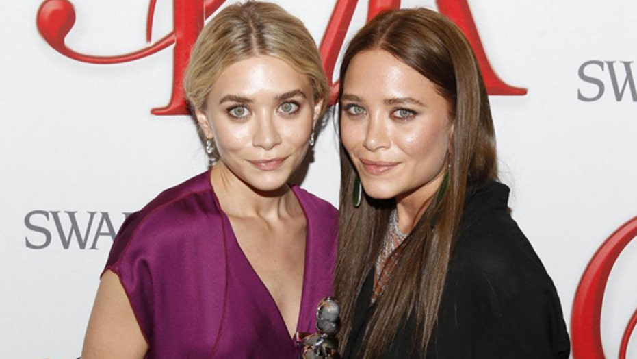 How rude! Olsen twins: We didn't know about 'Fuller House'