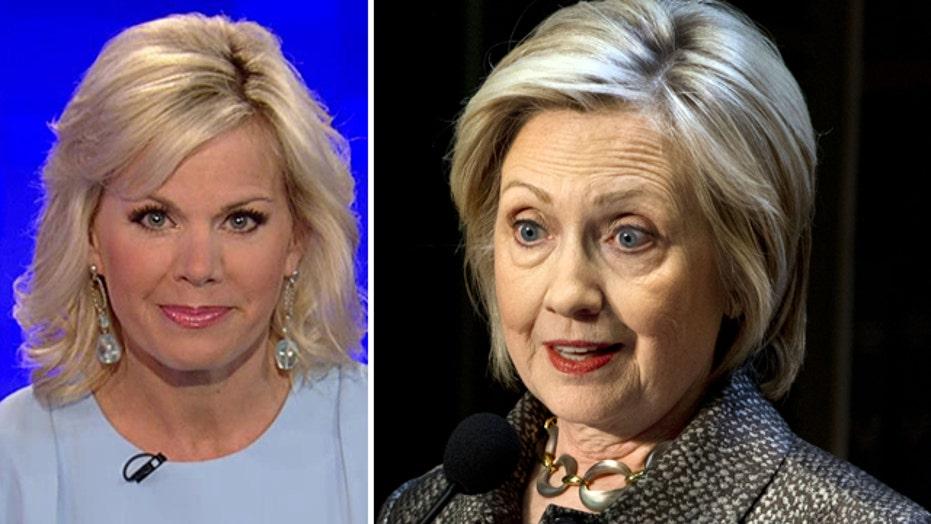 Gretchen's take: Clinton e-mail scandal comes back to light