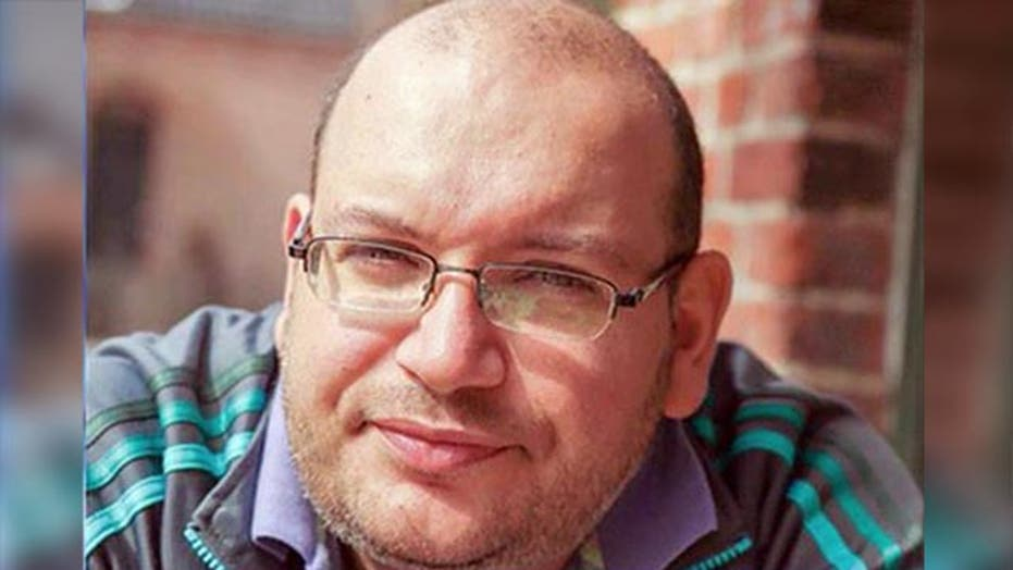 New plan to help journalist jailed in Iran