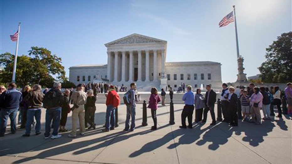 A look into the Supreme Court's stance on same sex marriage