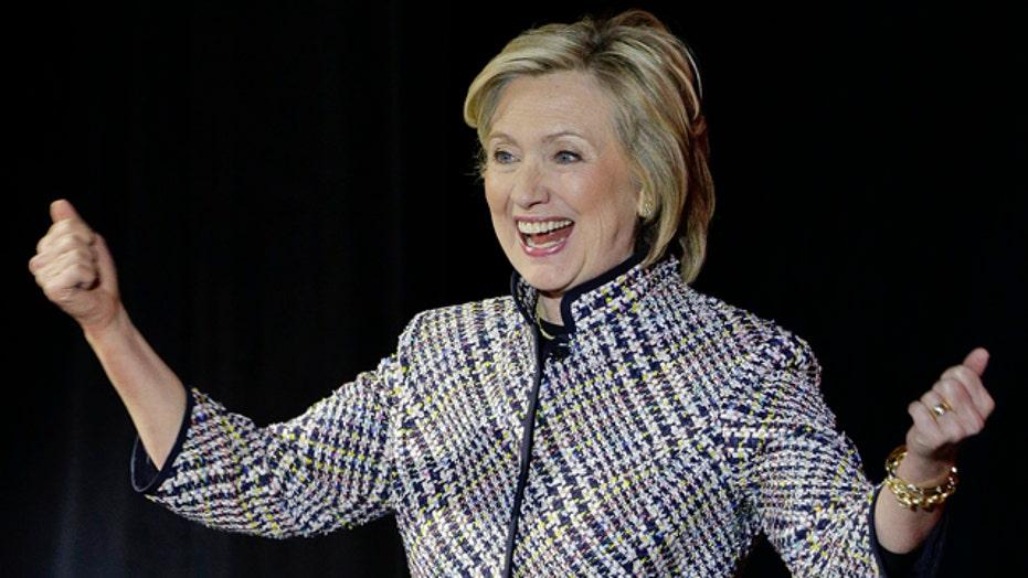 Will latest Clinton scandal doom her presidential bid?