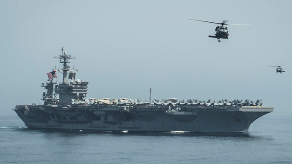Insight on mixed messages over US presence off Yemen coast