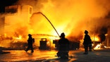 Rioters used social media to coordinate, avoid police