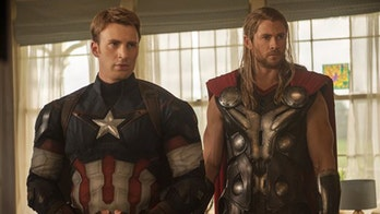 'Avengers: Age of Ultron' loses some of its appeal but still brings action-packed entertainment