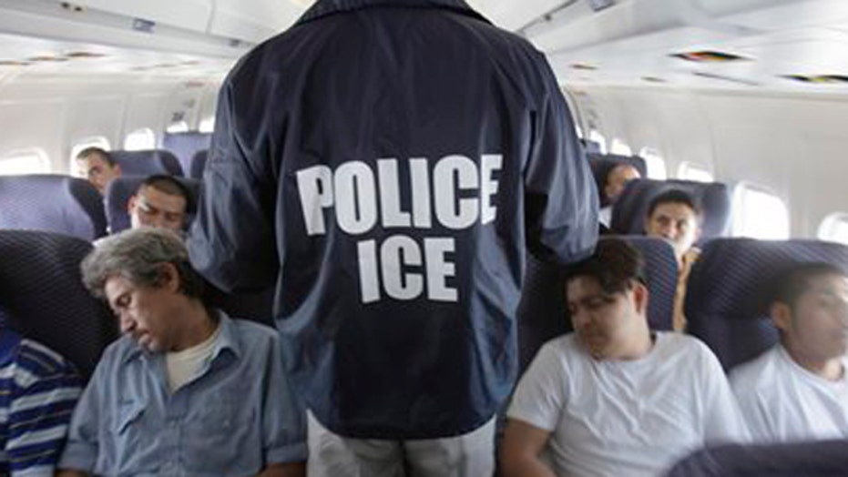 ICE halts release of undocumented immigrant with TB