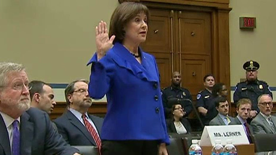 Thousands of lost Lois Lerner emails found
