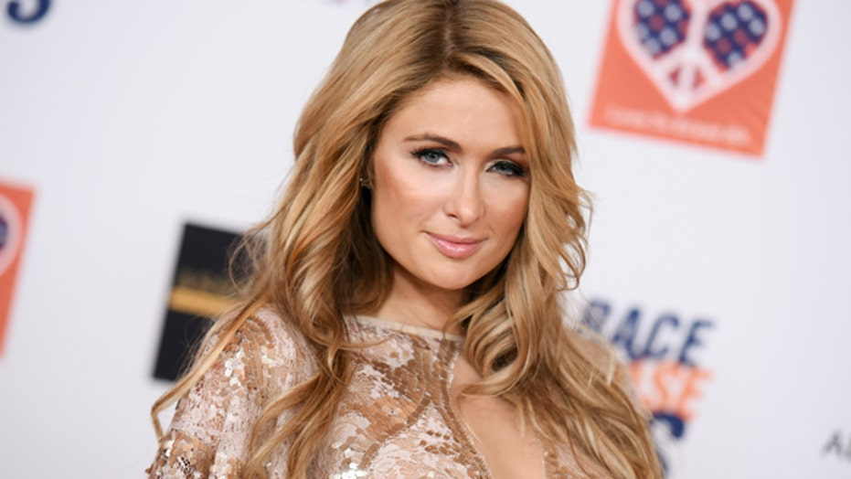 Paris Hilton's Go-To Exercises and Favorite Foods