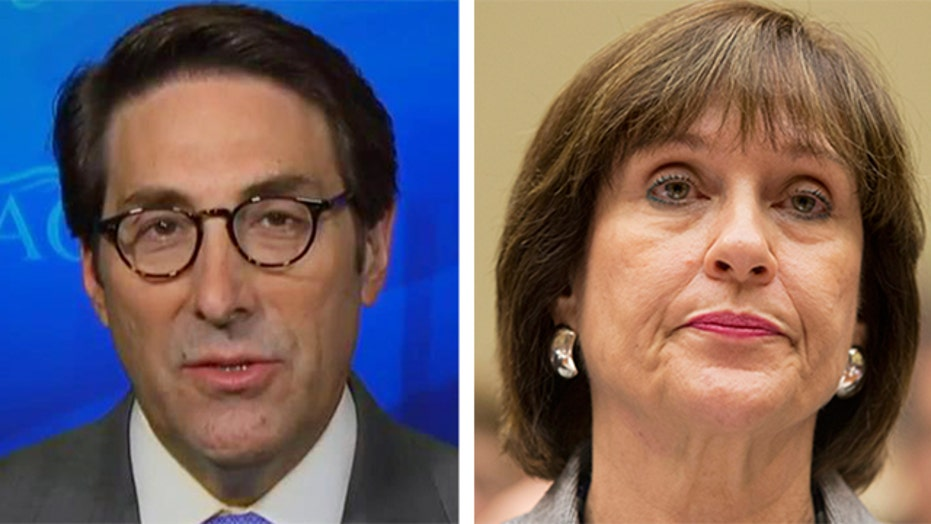 Jay Sekulow sounds off after discovery of Lerner emails