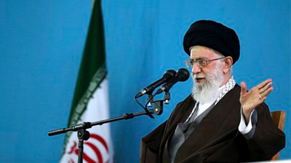 New questions on whether Iran's leaders are trustworthy