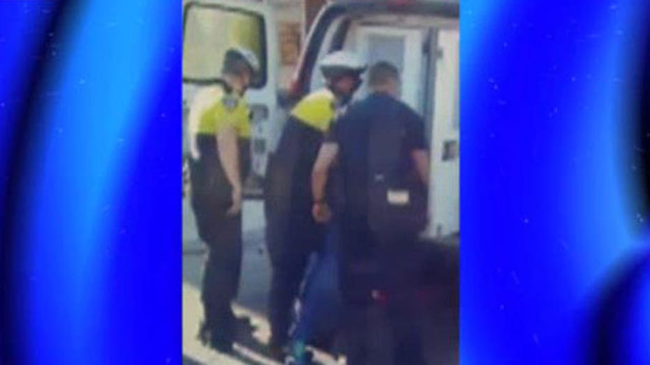 Friend of Freddie Gray reacts to new reports about injury