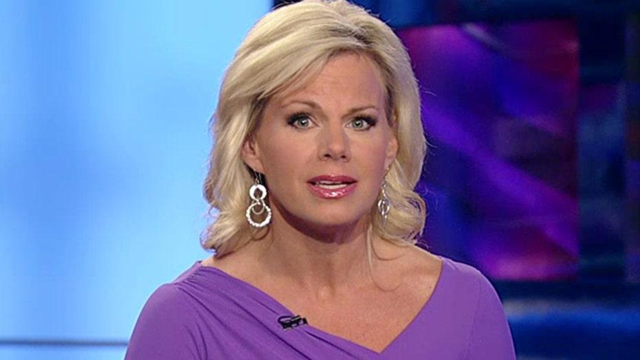 Gretchen's take: Call for cameras inside police vans?