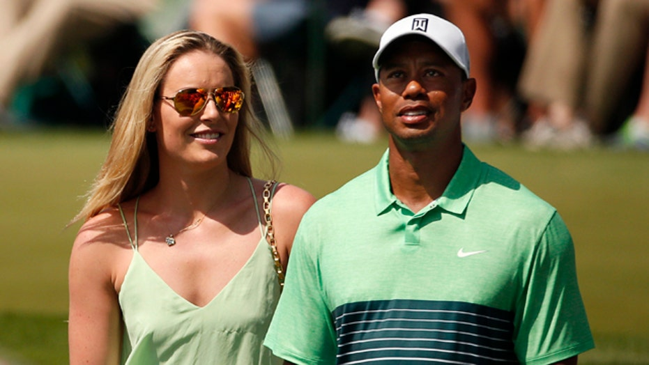 Vonn and Woods call it quits