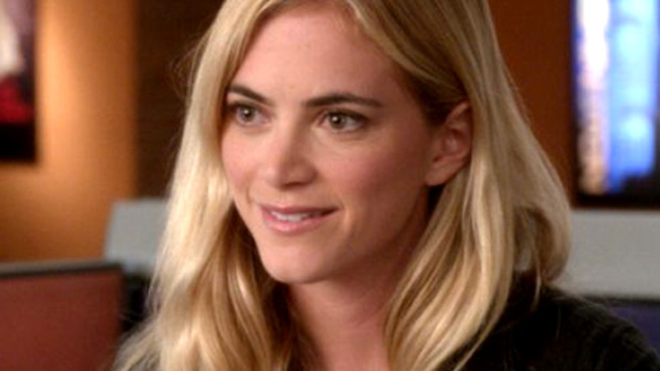 'NCIS' star dishes on finale