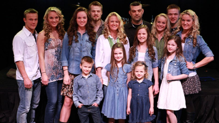 Willis Clan: We're not the singing Duggar Family