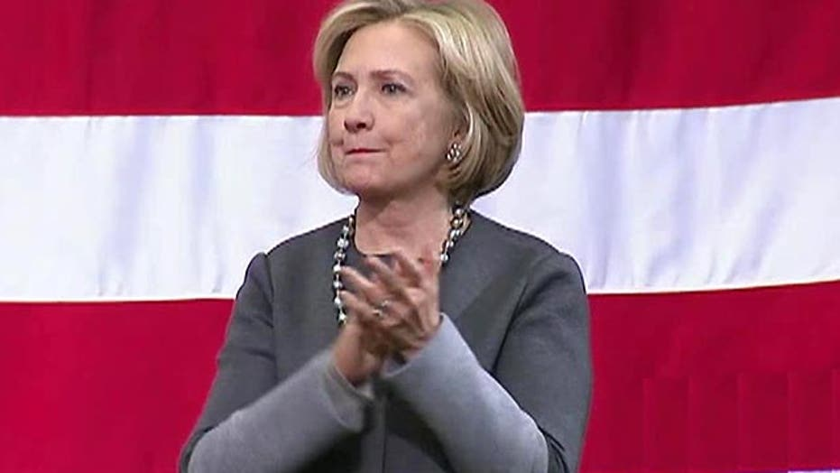 Backlash over 'Clinton Cash' allegations continues