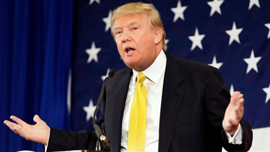 Trump: Geller 'taunting' Muslims with Muhammad event