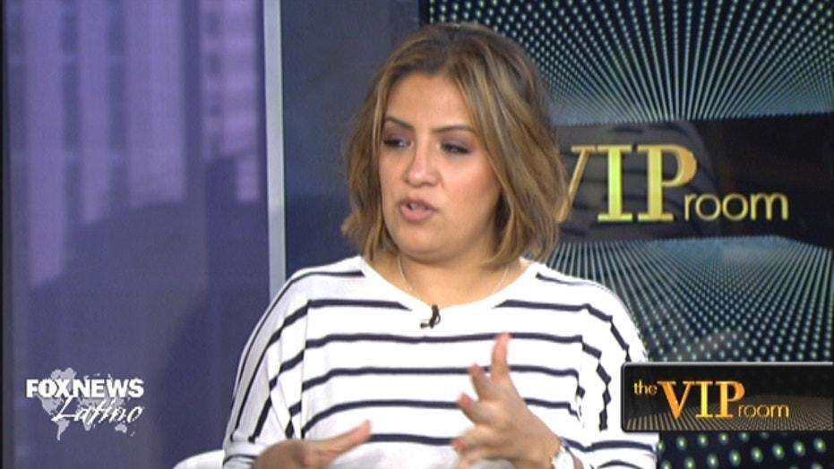 'Cristela' creator talks show's first-season run
