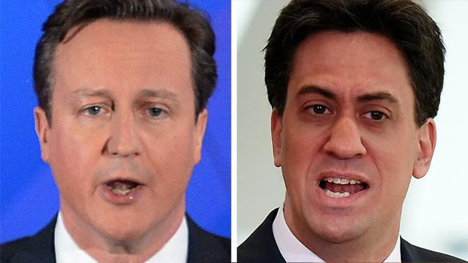 Could UK's election result impact US foreign policy?