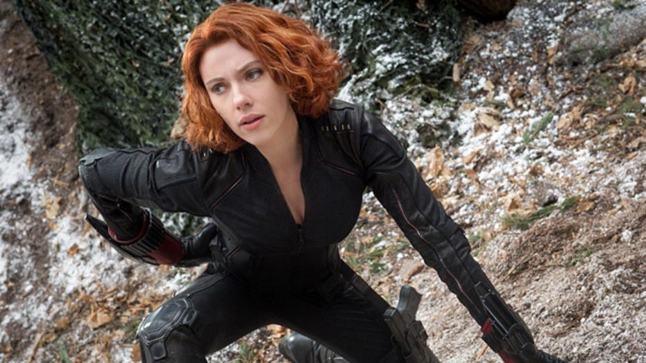 Black Widow's a 'slut'? What?