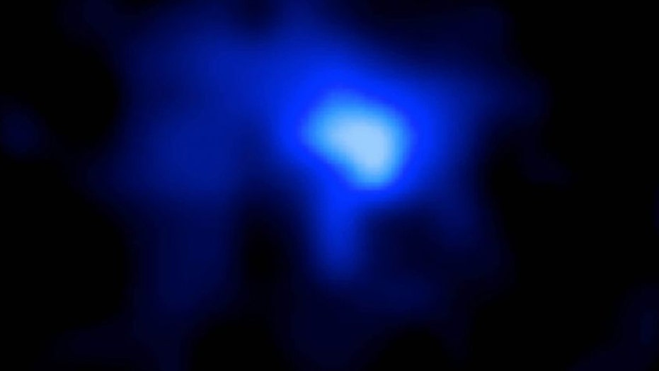 Astronomers find galaxy 13.1 billion light-years away