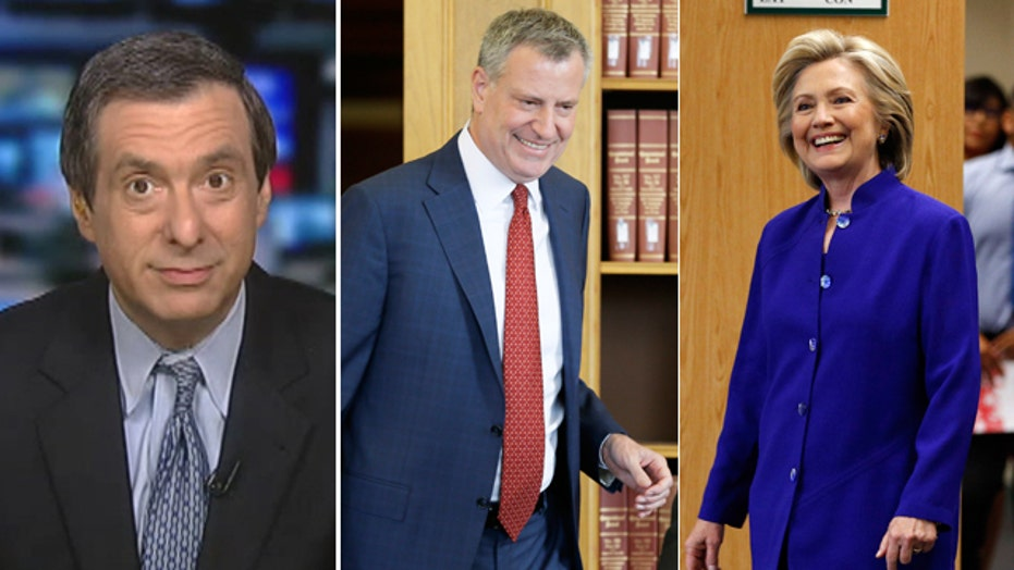 Kurtz: A liberal party, more left-wing than ever