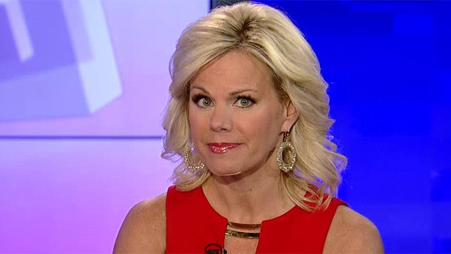 Gretchen's take: Do Americans want a fresh face in 2016?