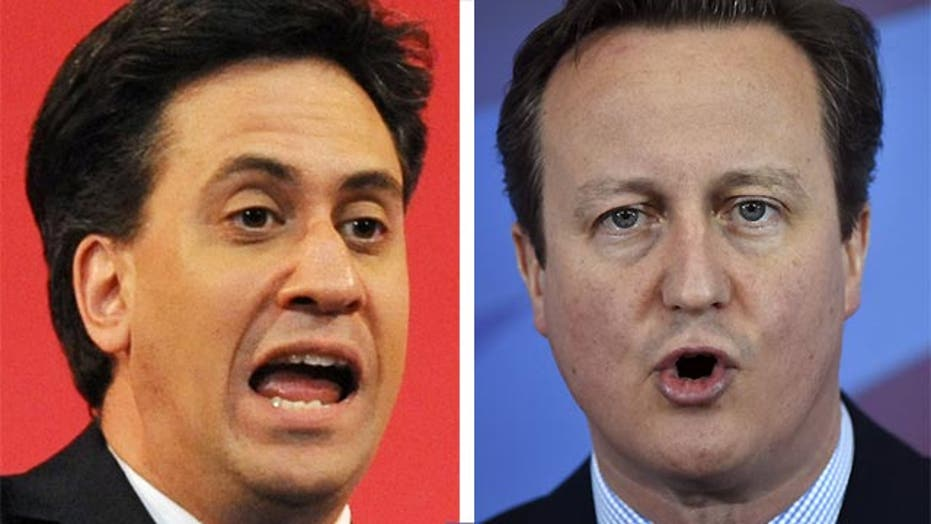 Stakes, implications of UK's unpredictable general election