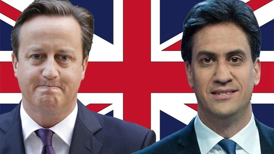 What too-close-to-call British elections mean for US