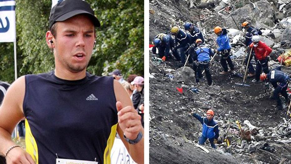 Investigators: Germanwings co-pilot practiced deadly descent