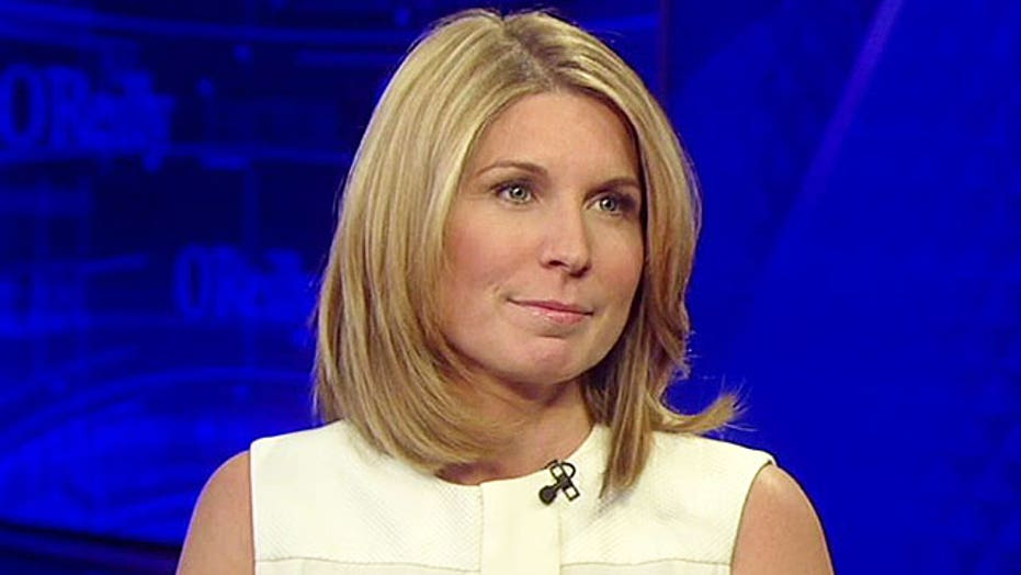 Nicolle Wallace enters the 'No Spin Zone'