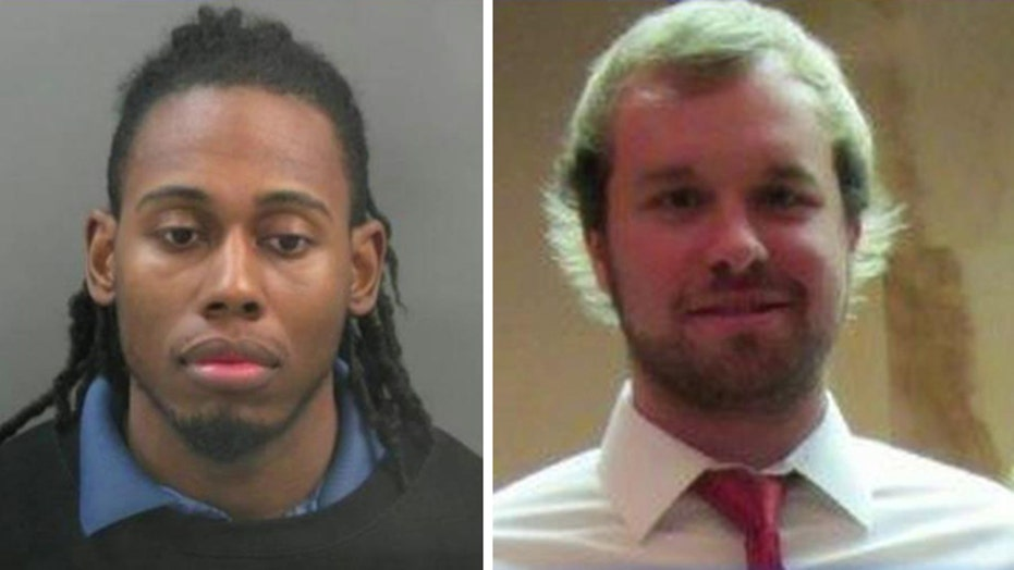 St Louis Man Arrested In Murder Of Student Trying To Sell Car On